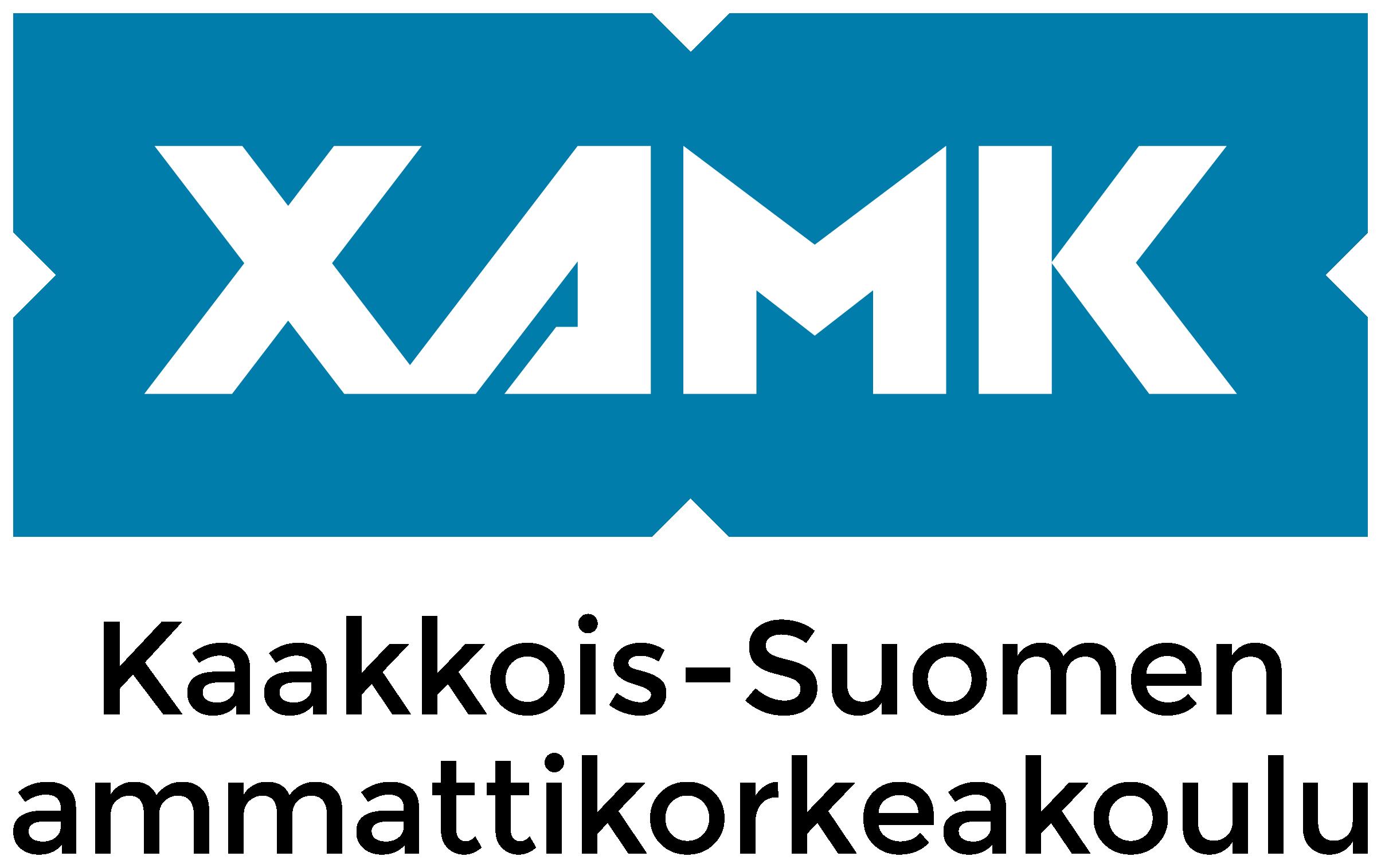 Xamk logo
